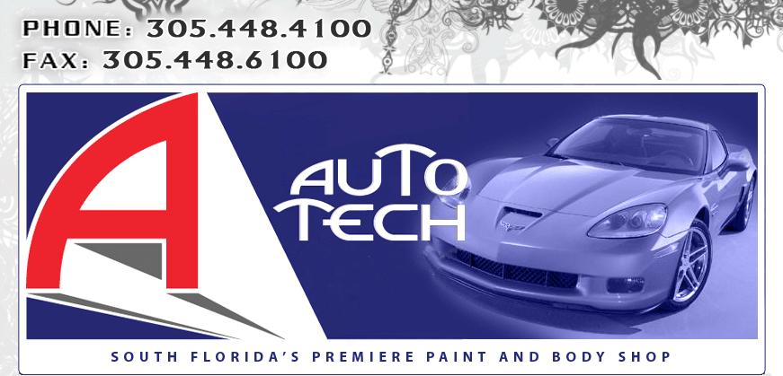 Auto Body Shops >> A Auto Tech Collision Damage Experience 305 448 4100